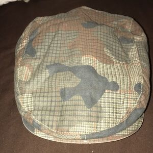 Gap Camouflage Cap